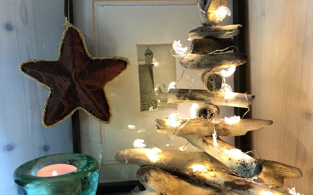 Regalos de navidad originales hecho a mano